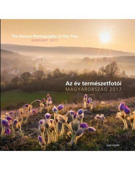 Cartographia  - Az év természetfotói - Magyarország 2017