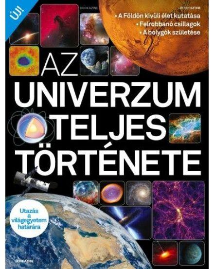 Cartographia  - Az univerzum teljes története