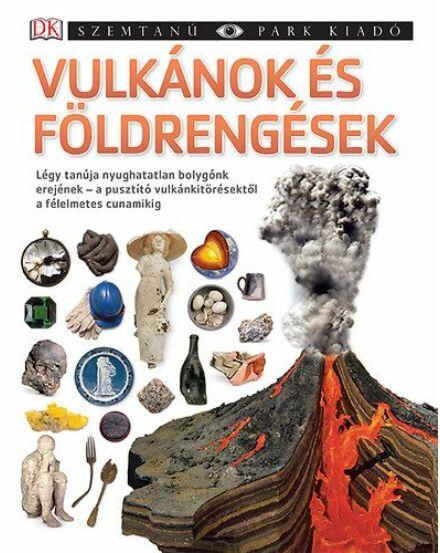 Cartographia  - Vulkánok és földrengések