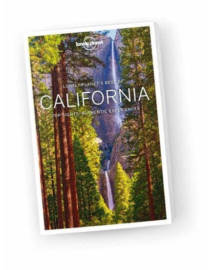 Cartographia  - Kalifornia útikönyv (angol)