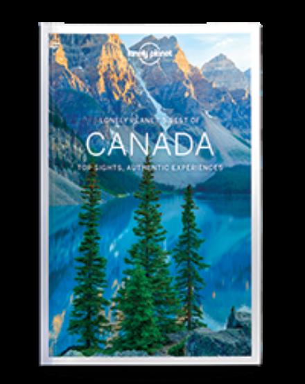Cartographia  - Kanada útkönyv (angol)
