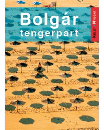 Cartographia  - Bolgár tengerpart útikönyv