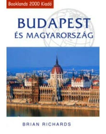 Cartographia  - Budapest és Magyarország útikönyv