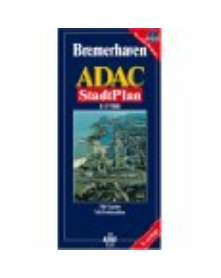 Cartographia  - Bremerhaven várostérkép
