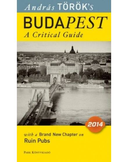 Cartographia  - Budapest - A critical guide