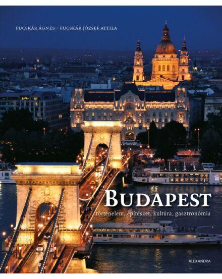 Cartographia  - Budapest album
