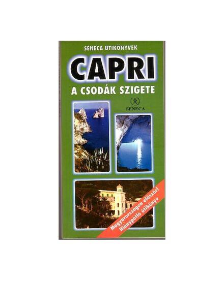 Cartographia  - Capri útikönyv