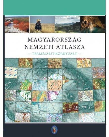 Cartographia  - Magyarország Nemzeti Atlasza