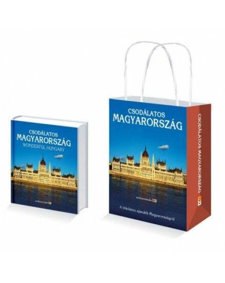 Cartographia  - Csodálatos Magyarország ajándéktasakkal
