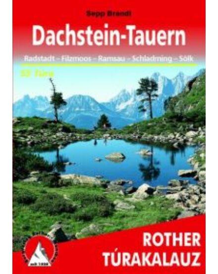 Cartographia  - Dachstein-Tauern túrakalauz