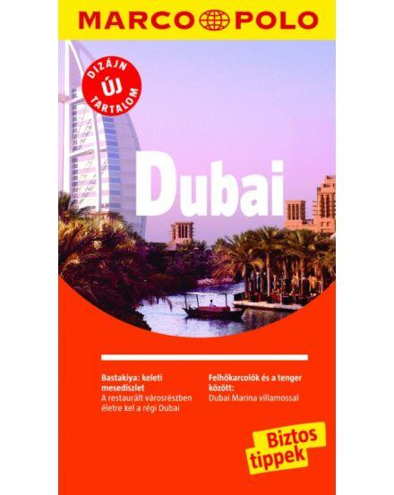 Cartographia  - Dubai útikönyv