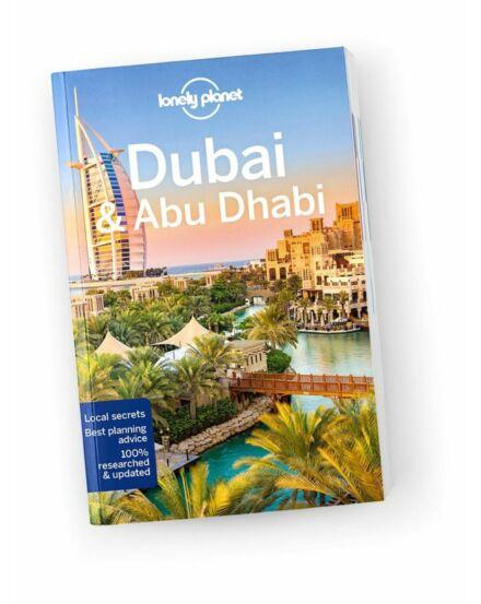 Cartographia  - Dubai útikönyv (angol)