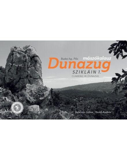 Cartographia  - Dunazug szikláin 1-2. mászókalauz