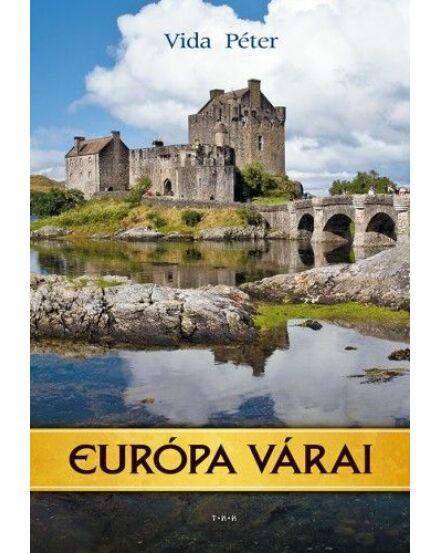 Cartographia  - Európa várai