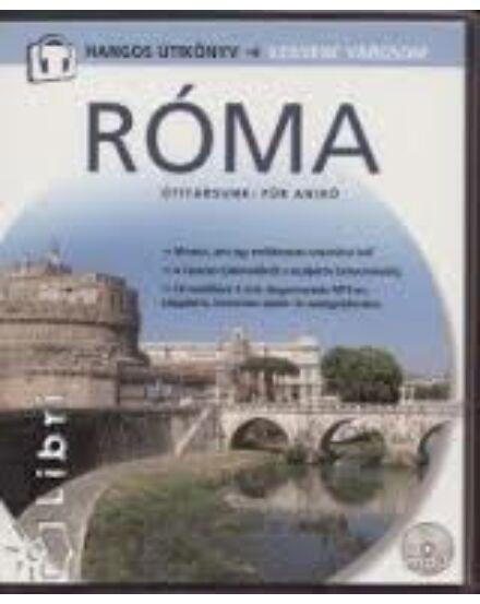 Cartographia  - Róma hangos útikönyv