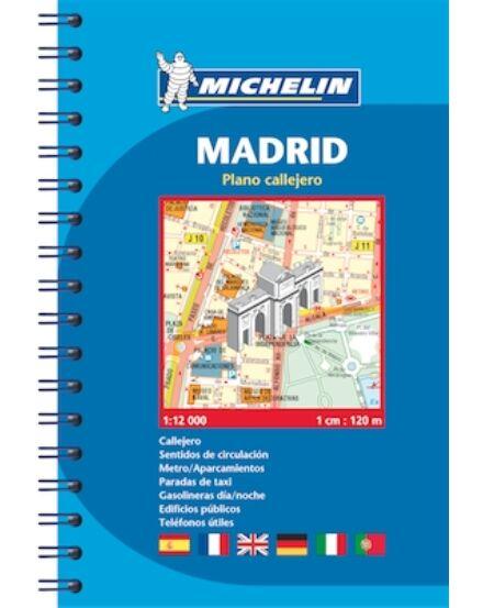 Cartographia  - Madrid atlasz 2042