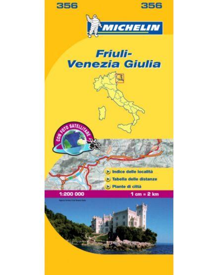 Cartographia  - Friuli Venezia Giulia 356