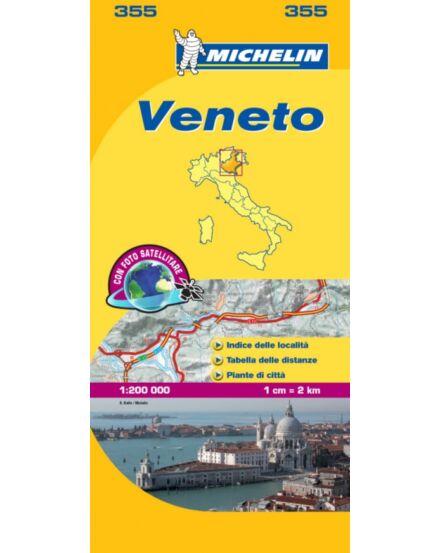 Cartographia  - Veneto 355