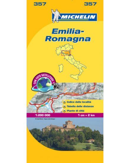 Cartographia  - Emilia Romagna 357