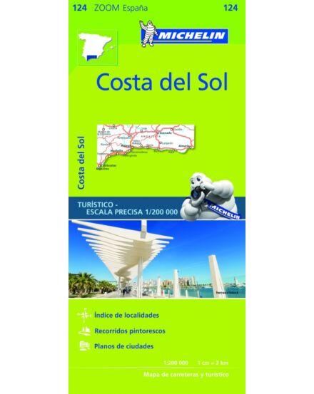 Cartographia  - Costa del Sol