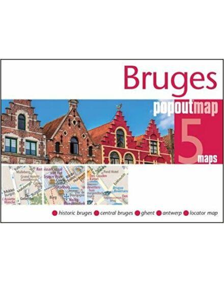 Cartographia  - Bruges várostérkép