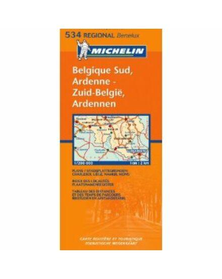 Cartographia  - Belgium