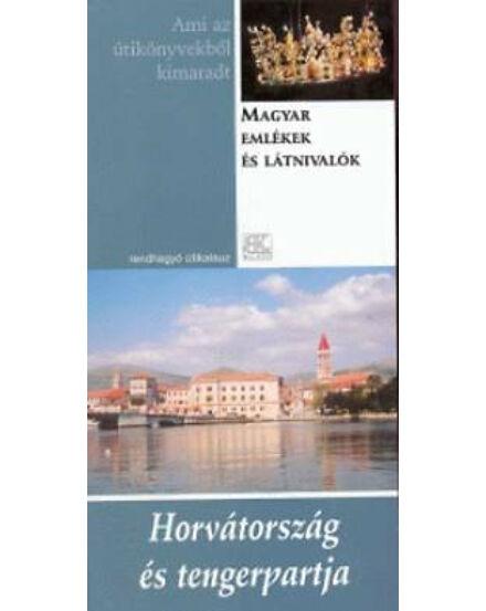 Cartographia  - Horvátország és tengerpartja útikönyv (BKL)