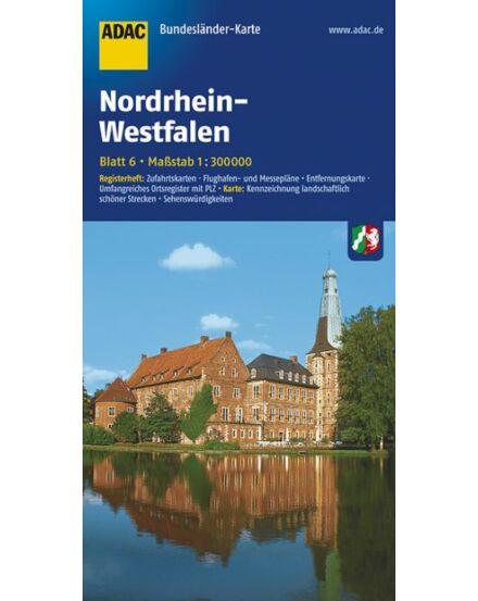Cartographia  - Észak-Rajna-Vesztfália