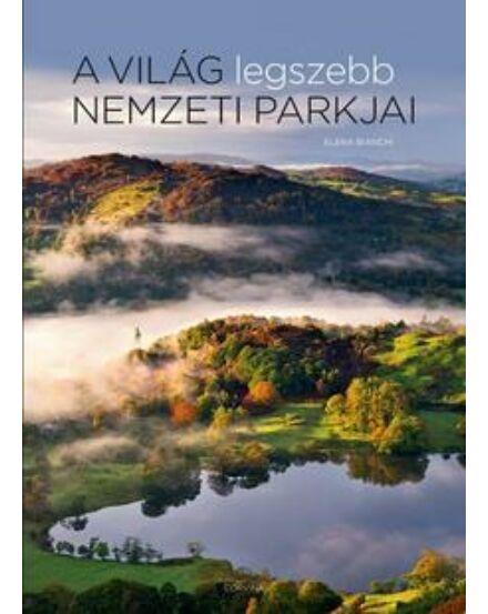 Cartographia  - A Világ legszebb Nemzeti parkjai, képes album (Corvina)