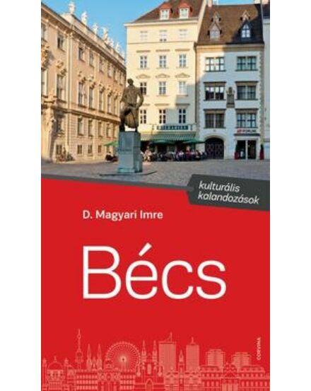 Cartographia  - Bécs kulturális kalandozások útikönyv (Corvina)