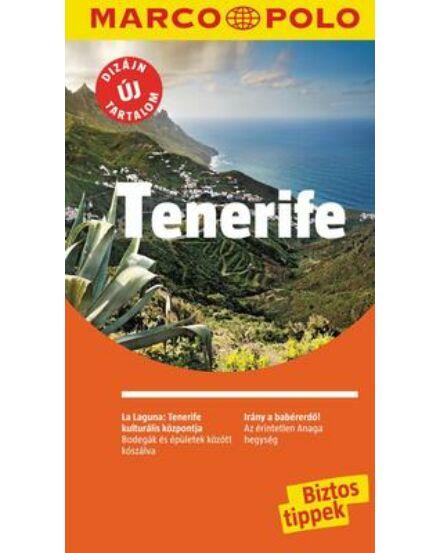 Cartographia  - Tenerife útikönyv (Marco Polo)