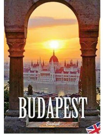 Cartographia  - Budapest fényképes útikalauz (angol)