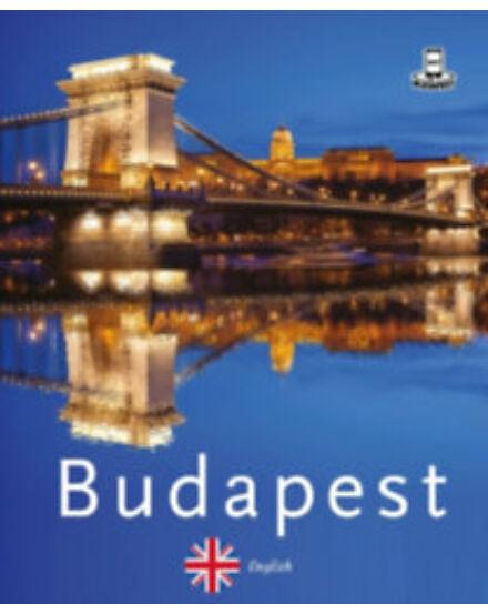 Cartographia  - Panoráma Budapest 360° (angol)