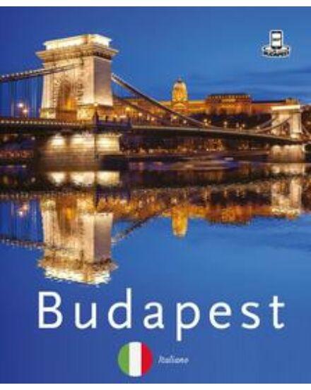 Cartographia  - Panoráma Budapest 360° (olasz)
