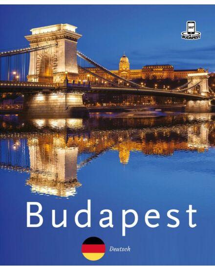 Cartographia  - Panoráma Budapest 360° (német)