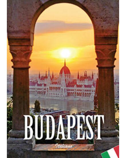 Cartographia  - Budapest fényképes útikalauz (olasz)