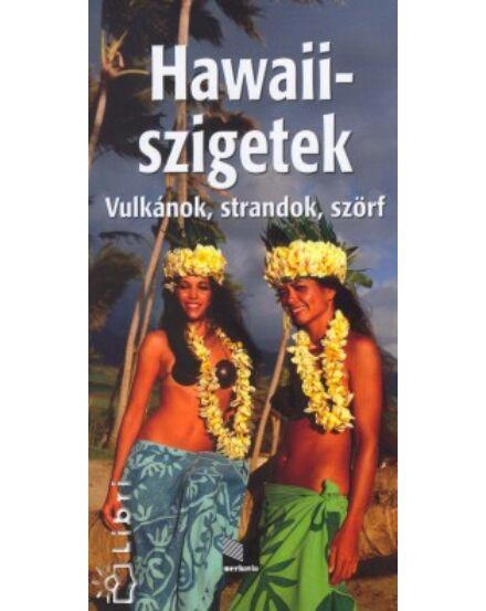 Cartographia  - Hawaii-szigetek útikönyv