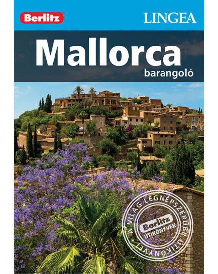 Cartographia  - Mallorca barangoló útikönyv (Berlitz) Lingea