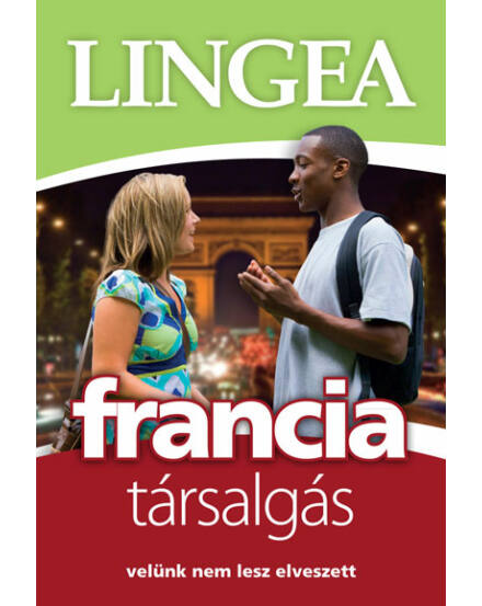 Francia társalgási szótár