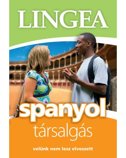 Spanyol társalgási szótár