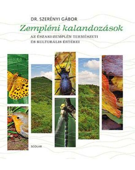 Cartographia  - Zempléni kalandozások