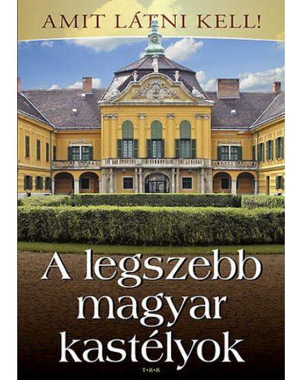 Cartographia  - A legszebb magyar kastélyok