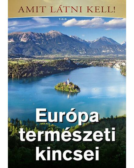 Cartographia  - Európa természeti kincsei