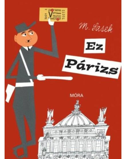 Cartographia  - Ez Párizs