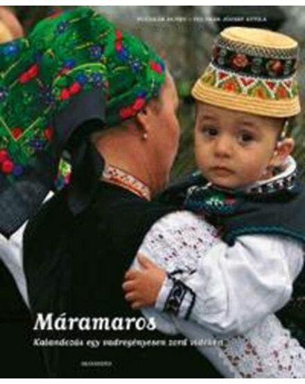 Cartographia  - Máramaros album
