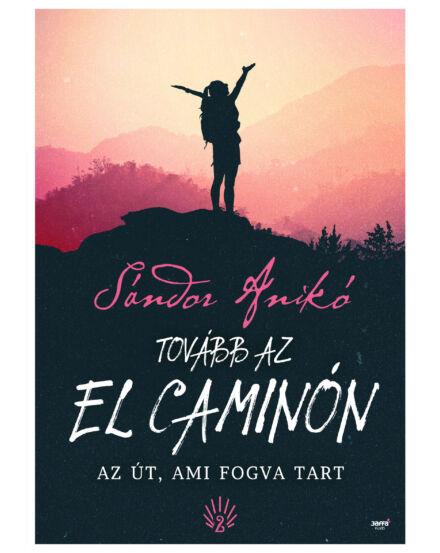 Cartographia  - Tovább az El Caminón - Az út, ami fogva tart