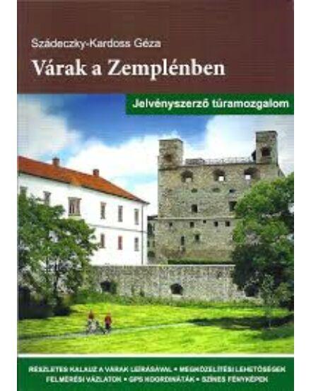 Cartographia  - Várak a Zemplénben kalauz