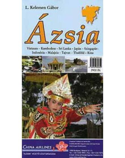 Cartographia  - Ázsia