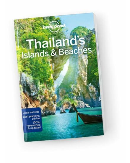 Cartographia  - Thaiföld útikönyv Lonely Planet