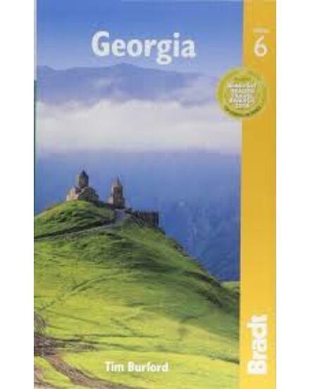 Cartographia  - Grúzia útikönyv